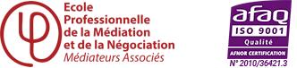 L'Ecole Professionnelle de la Médiation et de la Négociation (EPMN)